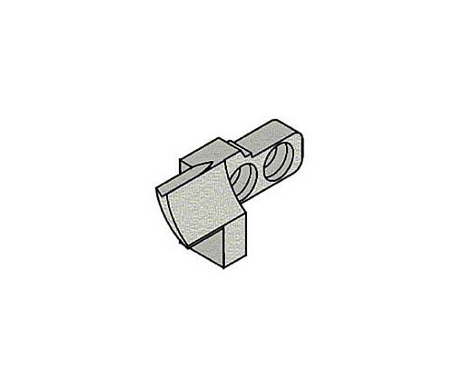 外径用TACバイト FBR25-5DA