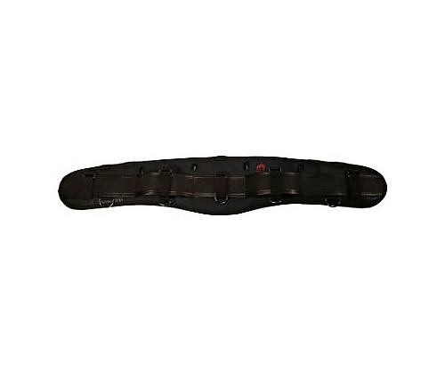 HUMHEM エアー式サポーターベルト ネイビー HM500-N