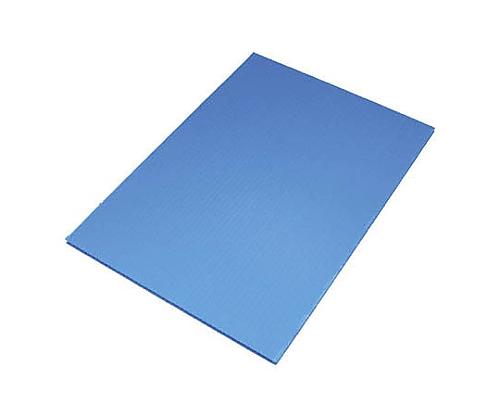 サンプライ HP40060 0.91×1.82Mライトブルー HP40060-LB