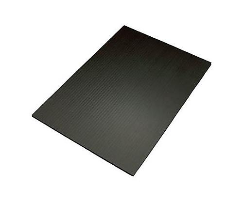 サンプライ HP50100 0.91×1.82Mブラック HP50100-BL