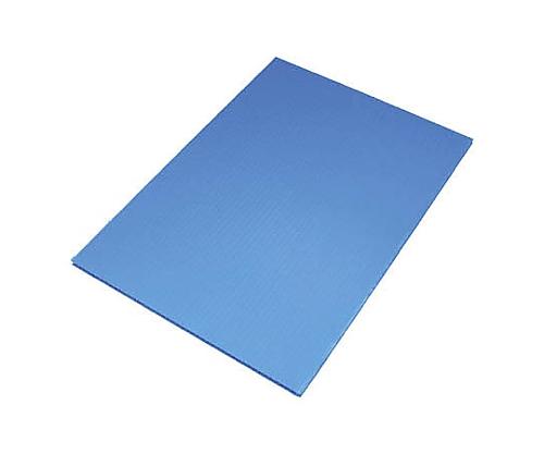 サンプライ HP50100 0.91×1.82Mライトブルー HP50100-LB