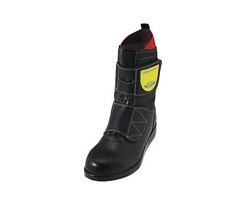 HSKマジックJ1 本革作業靴 アスファルト舗装工事用