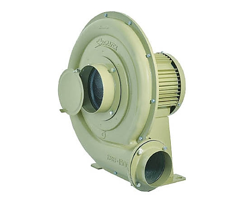高効率電動送風機 高圧シリーズ(3.7kW-400V)KSB-H37B-400V