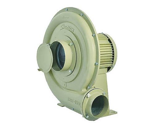 高効率電動送風機 高圧シリーズ(3.7kW-400V) KSB-H37B-400V