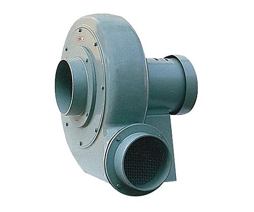 エアホイル(低騒音)型電動送風機 LA5T