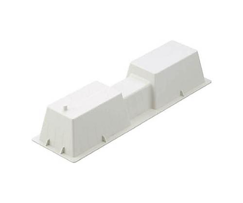 樹脂製エアコン架台