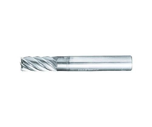 Opti-Mill-HPC 不等分割/不等リード6枚刃 仕上げ用 6mm 等