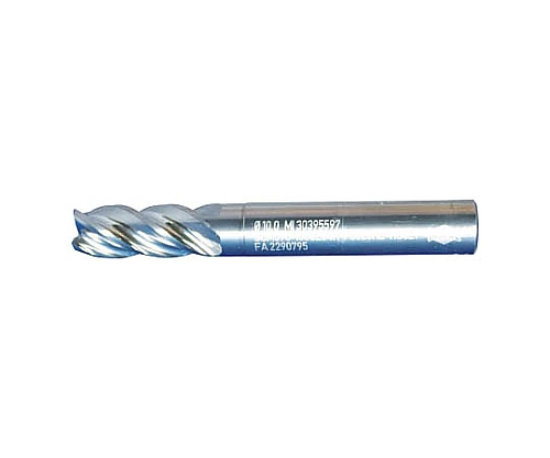 Performance-Endmill-Titan 4枚刃 SCM390J0600Z04RF0012HAHU621 等