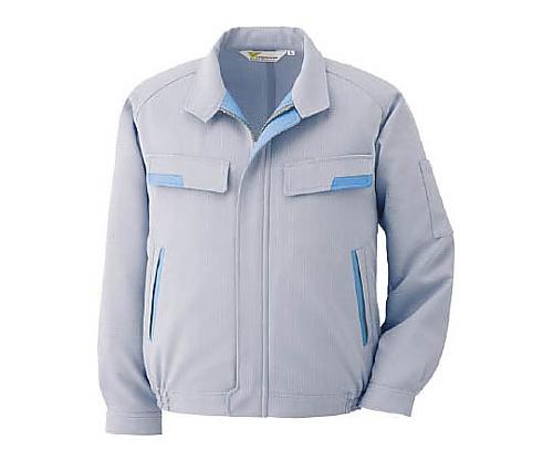 静電気帯電防止作業服