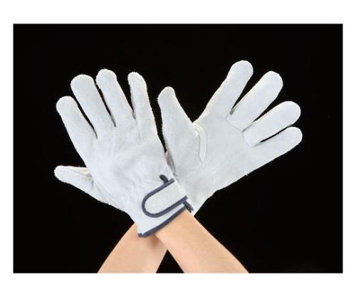 手袋(牛床革)