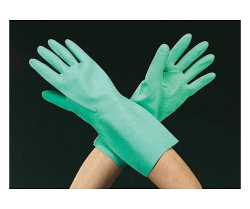 手袋(ニトリルゴム/1双) EA354BEシリーズ