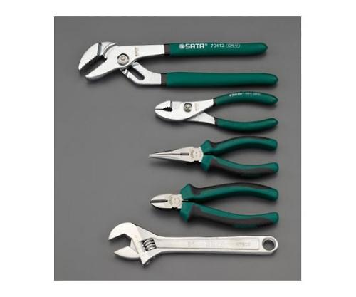 工具セット 5個組