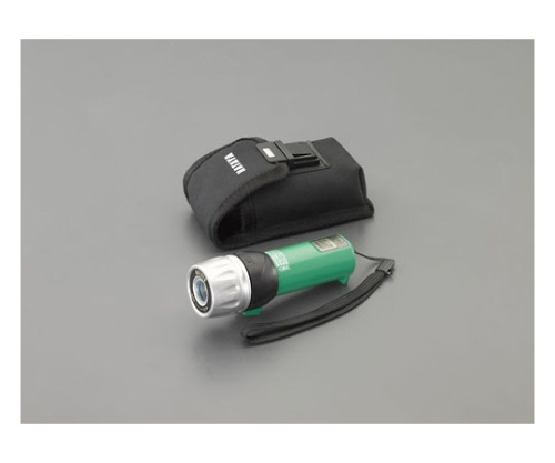 [単4x3本]フラッシュライト/LED(防爆)