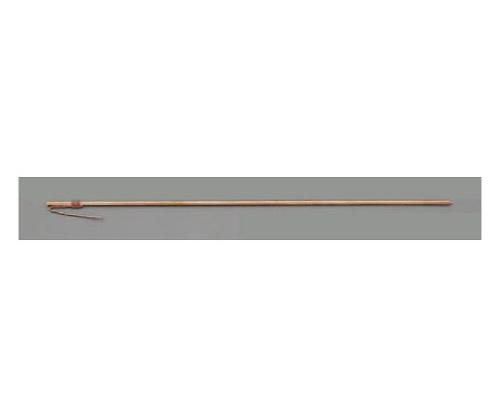 アース棒(丸型) 10直径x500mm EA940AS-41B