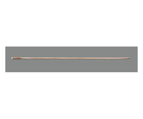 アース棒(丸型/連結式) 14直径x1500mm EA940AS-66A