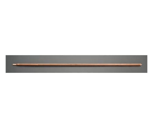 アース棒(S型) 900mm EA940AS-81