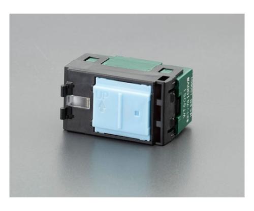 ほたるスイッチ(片切) 100V/15A EA940CD-301