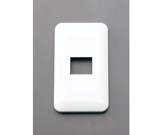 コンセントプレート [1連用] EA940CD-491