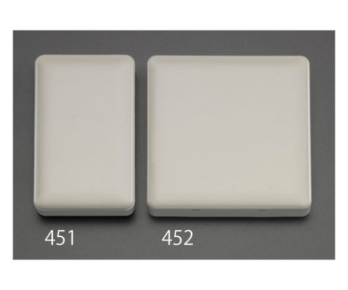 カバープレート(腰高/樹脂製) 116x120mm EA940CE-452