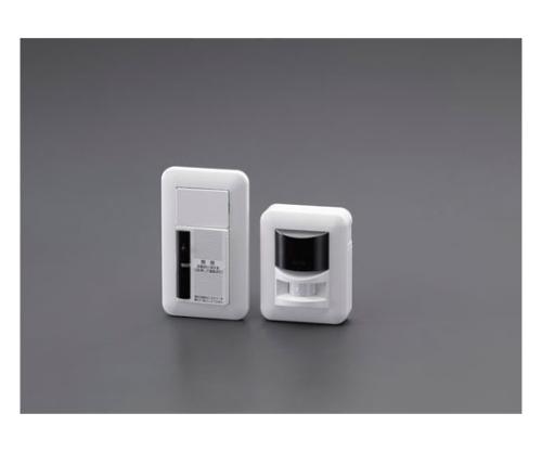 センサー付スイッチ 100V/2A EA940CF-110