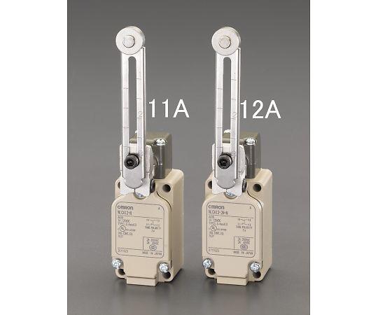 リミットスイッチ(可変ローラ・レバー形90°)WLCA12-2N-N EA940DK-12A