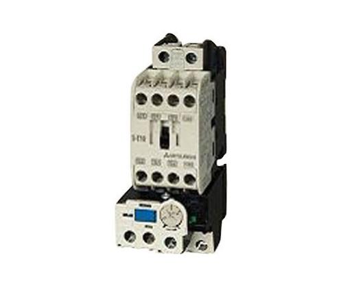 電磁開閉器(非可逆) 200V/200V・0.4kW EA940MV-63A