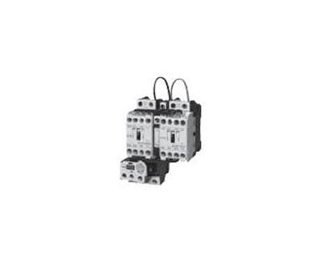 電磁開閉器(可逆/標準形) 100V/200V0.1kW EA940MV-111A