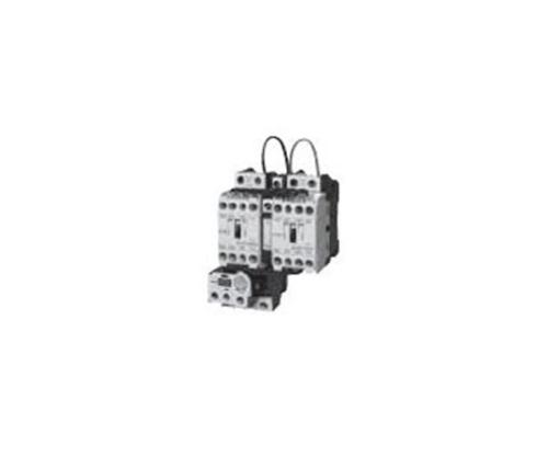 電磁開閉器(可逆/標準形) 100V/200V0.75kW EA940MV-114A