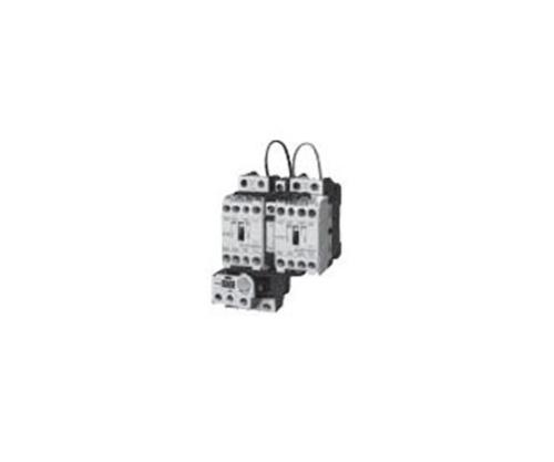 電磁開閉器(可逆/標準形) 200V/200V0.2kW EA940MV-122A