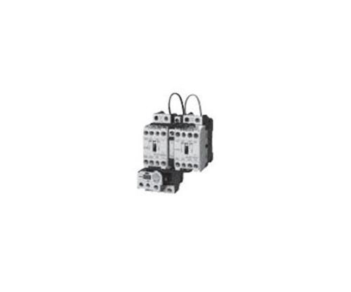 電磁開閉器(可逆/標準形) 200V/200V0.75kW EA940MV-124A