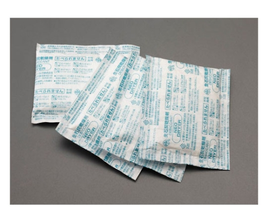 50gx4袋乾燥剤・シート EA941A-36A
