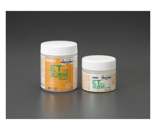 300g高透明エポキシ樹脂 EA942GB
