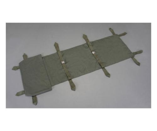 Folding stretcher [OD Green] 700x1950mm EA999ZT
