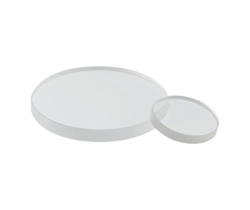 石英ガラス板 丸型