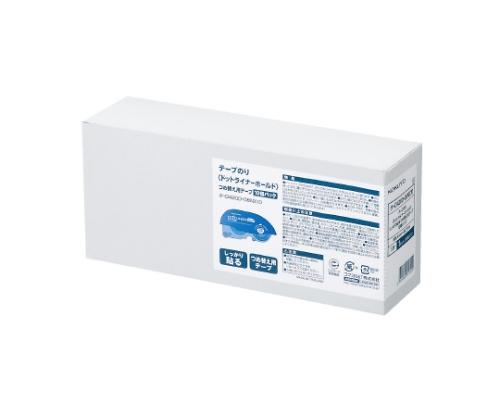詰替え用テープ ドットライナー・ホールド(テープのり) 8.4mm×16m 10個パック
