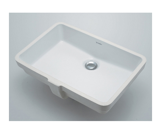 アンダーカウンター式洗面器