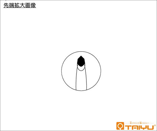 [取扱停止]ジャムシディー式骨髄生検針 大人用 11G 3.0×100mm K23-01