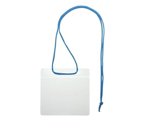 吊り下げ名札 イベント用 カラー紐