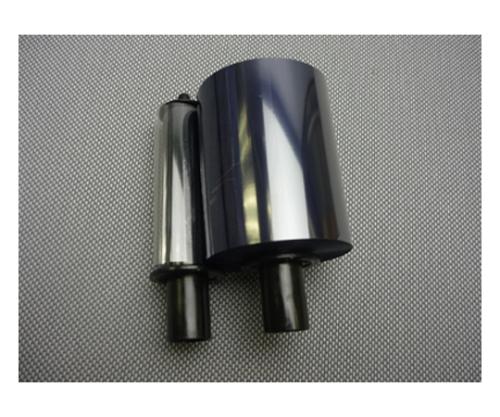 マックス カードプリンタ専用消耗品 インクリボン グレイ BP-R