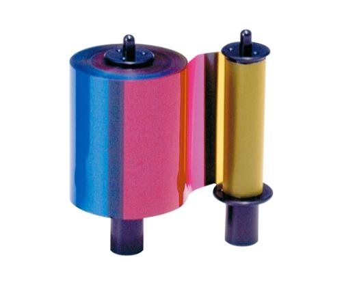 マックス カードプリンタ専用消耗品 インクリボン フルカラー BP-R