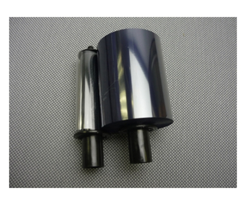 マックス カードプリンタ専用消耗品 インクリボン ダークグレイ BP-R