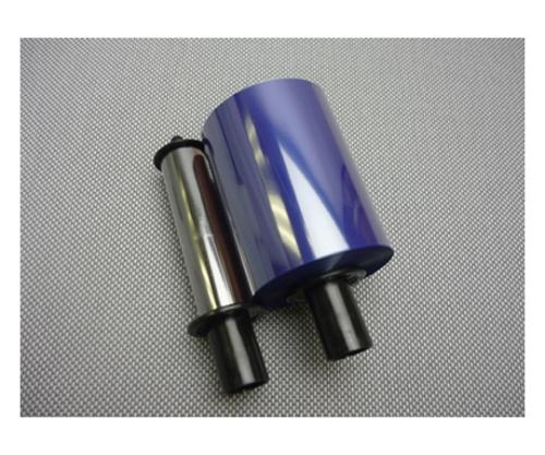 マックス カードプリンタ専用消耗品 インクリボン ブルー BP-R