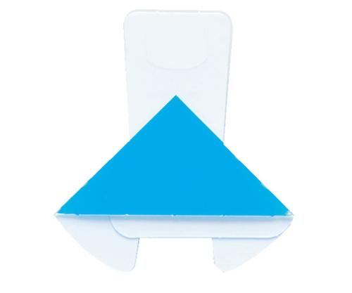 DELP(デルプ) ブルー DL-1550S/B