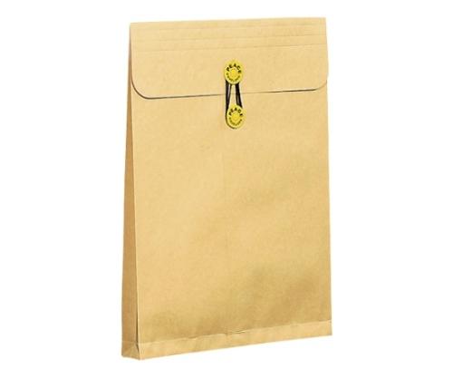間伐材保存袋 角2/A4用 168-60 168-60