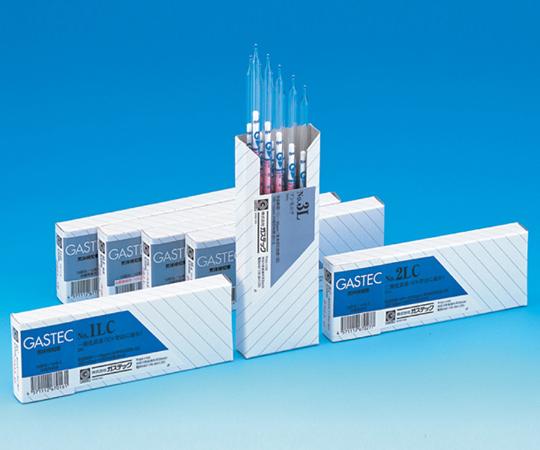 ガス検知管 4LT 硫化水素