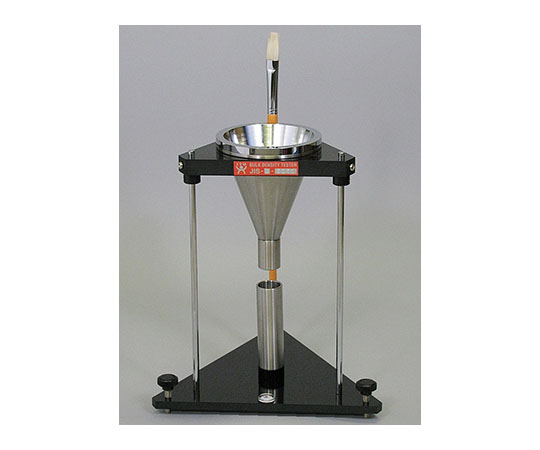 カサ密度測定器