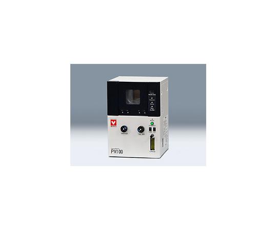 PM100 小型プラズマ装置