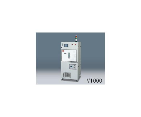 V1000XS 大型プラズマ装置