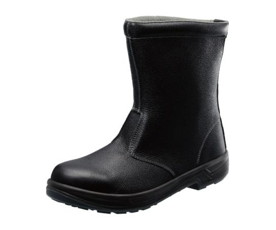 安全靴 (半長靴) SS44 黒
