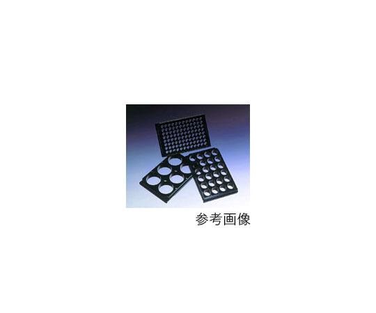 EZVIEWカルチャープレートLB(ガラスボトムプレート) マイクロプレート 96well (10枚)